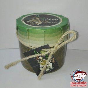 خمیر سبز جوغن